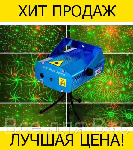 Диско лазер Disco Laser 6 picture 1