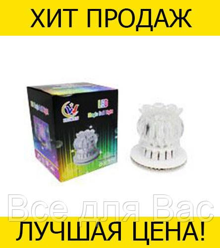 Диско лампа LASER LW DL02