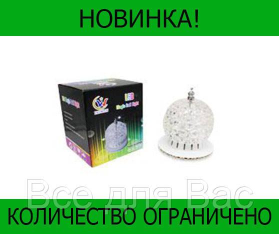 Диско лампа LASER LW FW02!Розница и Опт
