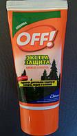 ОФФ экстра крем от комаров 50мл