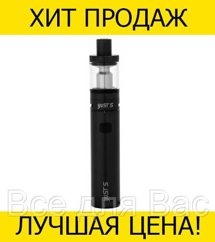 Электронная сигарета iJUST S Black