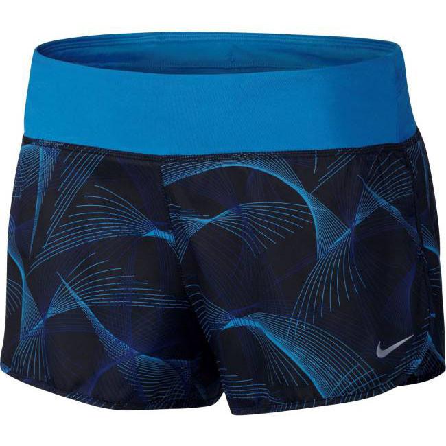Шорты Nike FLX SHORT 3IN RIVAL PR (799607-010)
