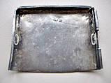 Лом Серебра 84 пробы Портсигар 66.35 грамма, фото 5