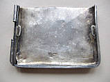 Лом Серебра 84 пробы Портсигар 66.35 грамма, фото 3