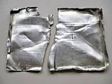 Лом Серебра 84 пробы Портсигар 66.35 грамма, фото 7
