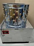 Перосъемная машина РМ-56 Для ощипа птицы. Перощипальная машина, фото 7