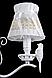 Люстра классическая  L29370A/5 (WT+SL), фото 6