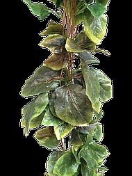 Лиана искусственная 14 м. суданская роза