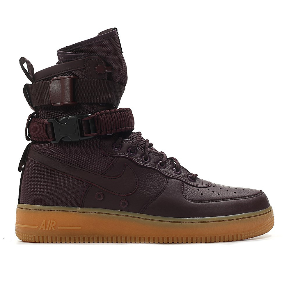 9f87167be5cf Оригинальные кроссовки Nike Air Force 1 SF - Sport-Sneakers - Оригинальные  кроссовки - Sneakerhead