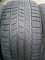 Шины б\у, зимние: 295/35R21 Pirelli Scorpion Ice & Snow