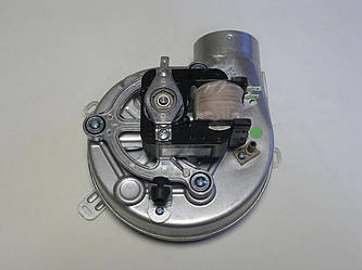 Вентилятор Fondital Victoria CTFS 24 kw/Nova Florida Vella Compact 24. 6VENTILA07 (6VENTILA12, 6VENTILA13)