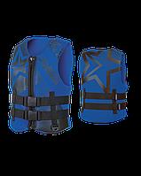 Детский спасательный жилет Jobe Progress Neo Vest Youth Blue (XXL)