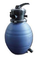 Песочный фильтр для бассейна Bridge BC3030; 3.4 м³/ч