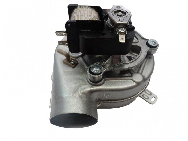 Вентилятор для газового котла Immergas Eolo Mini 24 3 E. 1.029601