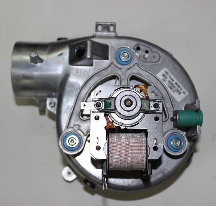 Вентилятор на газовый котел Baxi/Westen Main 5, ECO Compact (2012). 710365100