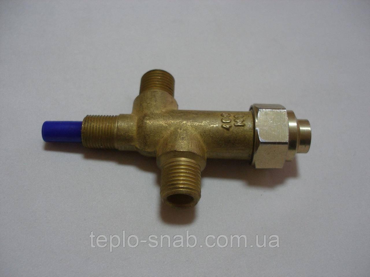 Газовый клапан 420 B3 термостатический - .0.420.003