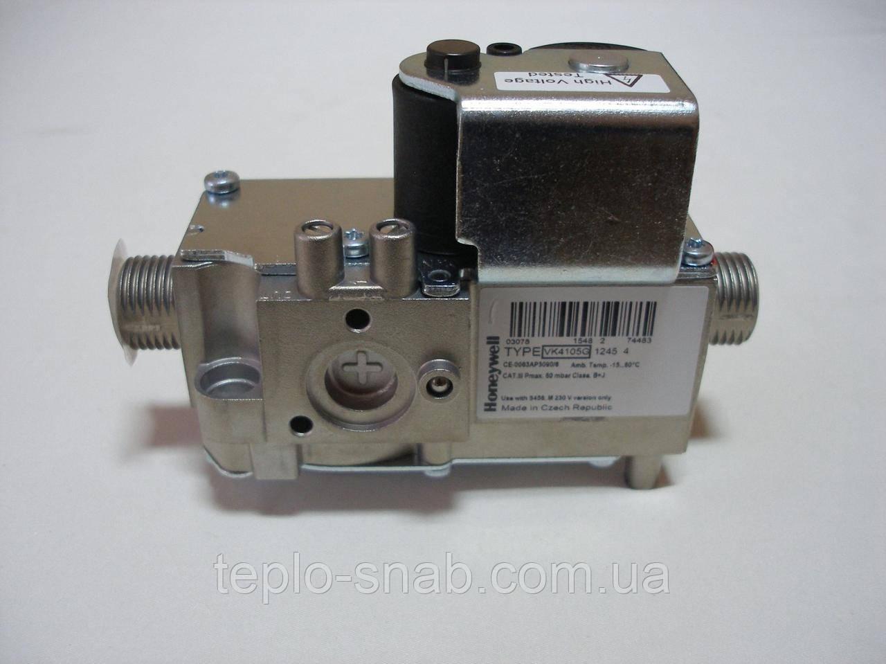 Газовый клапан Honeywell.VK 4105G Ferroli Domiproject,C24,F24,C32,F32 FerEasy C24,F24,C32,F32 - 39819620
