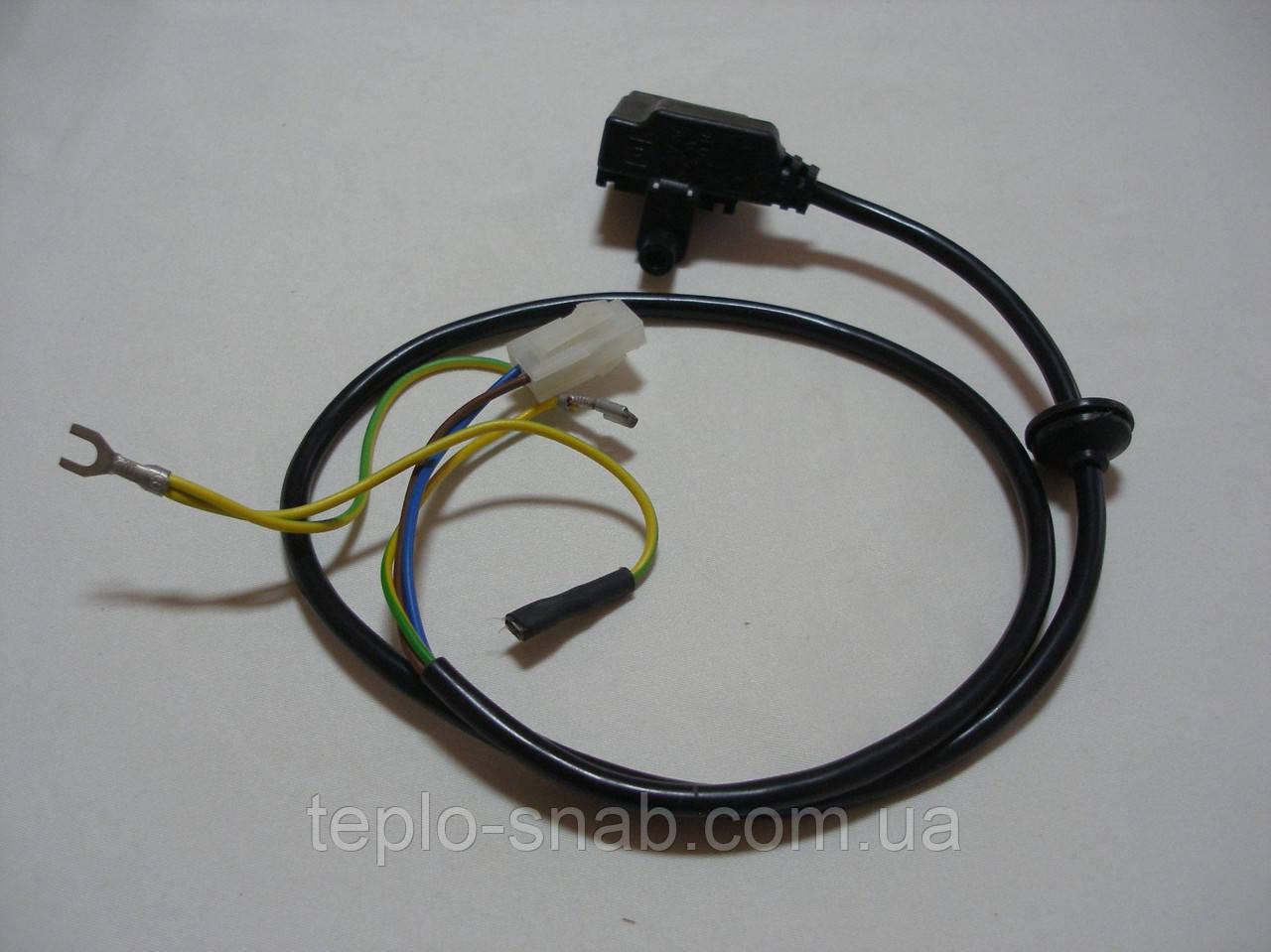 Кабель подключения газового клапана Honeywell для котла Immergas. 1.032209, 1.019555.