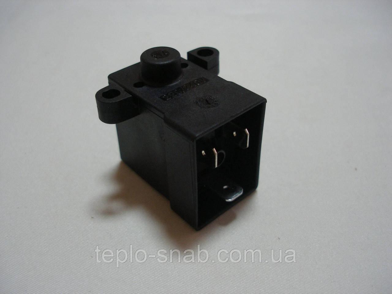 Соленоид (катушка) электромагнита EV2, 220-240V, 50Hz, для серии клапанов 820 NOVA - 0.967.064