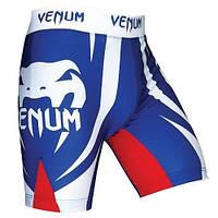 Шорты Venum Electron 2.0 Vale Tudo shorts - Blue, фото 1