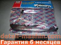 Ручка наружная ВАЗ 2109 21099 2114 2115 задней двери левая в упак. (пр-во Рекардо) 2109-6205137
