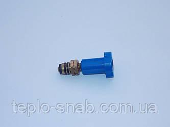 Кран подпитки (наполнения ситемы отопления) газового навесного котла Sime Metropolis DGT. 6319634