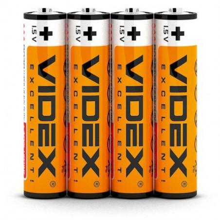 Батарейка Videx R3 минипальчиковые