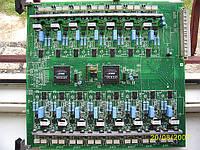 Базовый модуль АК-15РМ  абонентского доступа