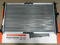 """Радиатор водяного охлаждения на ДЕО (DAEWOO) Ланос 1.5 (с кондиционером) 96182261 - производства """"ДК"""" - Китай, фото 1"""