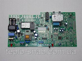 Плата управління газ. котла Biasi Delta. BI2075105, Bertelli and Partners HDIMS08-SA30