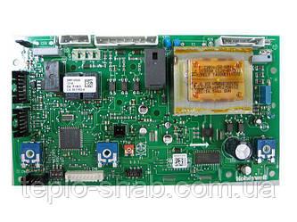 Плата управління газового котла Baxi/Westen ECO 3 280 Fi, ECO 3 240 Fi, ECO 3 1.240 Fi, ECO 3 240 i. 5686920 (5683130)