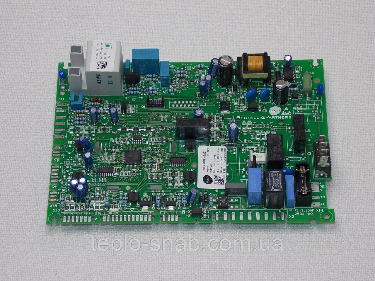 Плата управління котла Biasi Rinnova М290. BI2225100