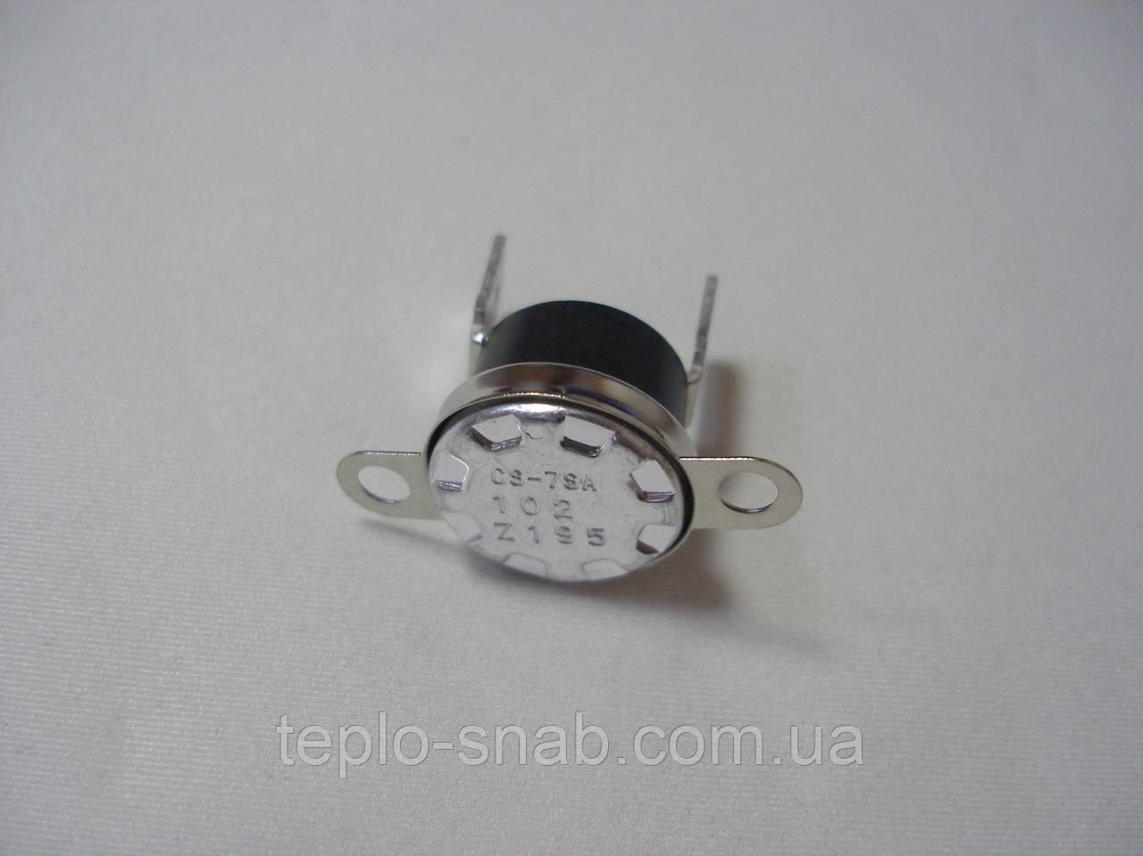 Термостат безопасности 102°С Beretta Ciao, Minute, Exclusive - R2258