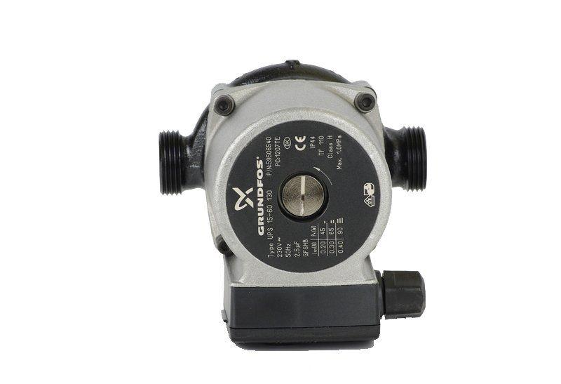 Циркуляционный насос (подключение - Connector) Westen Pulsar/Baxi Eco 3 Compact, Eco Four, Luna 3 Comfort. 5661200