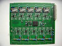 Базовый модуль ДК10
