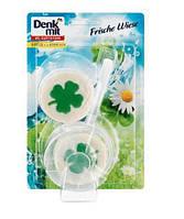 Denkmit арома блоки 1+2 WC-Duftstein Свежесть