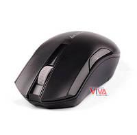 Мышь беспроводная A4 Tech G3-200NS Black Silent click (бесшумная), фото 1