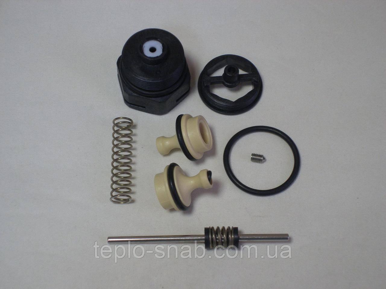Ремкомплект 3-х ходового клапана Hermann Micra - 2 new. H010006037
