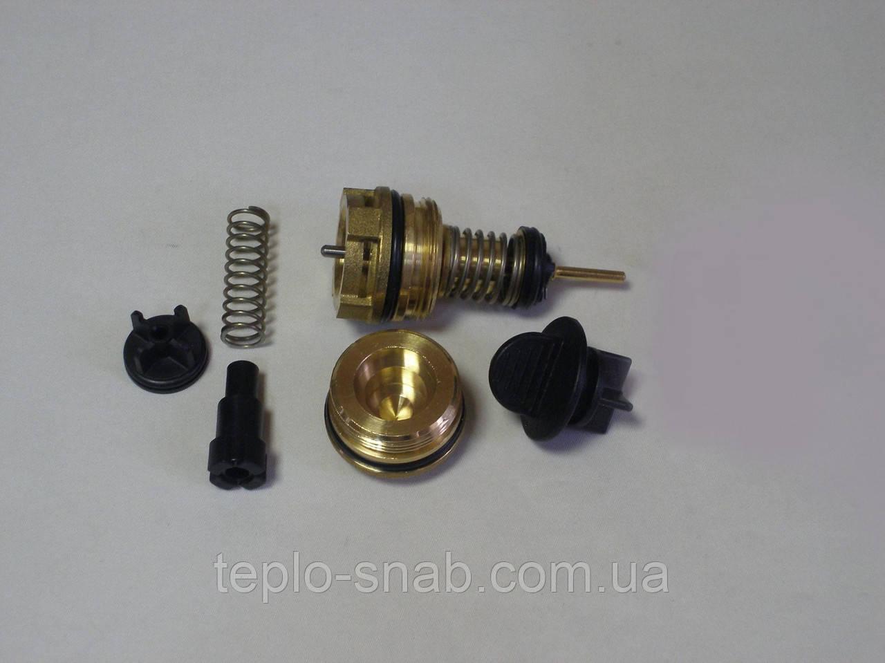 Ремкомплект 3-х ходового клапана Saunier Duval - S1006400