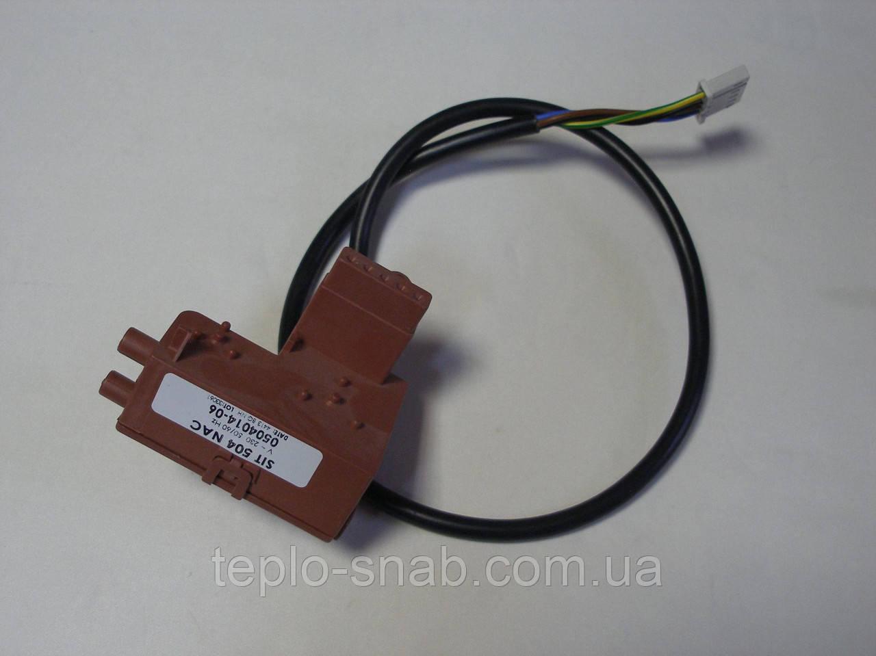 Высоковольтный трансформатор розжига 504 NAC for SIGMA - 0.504.014