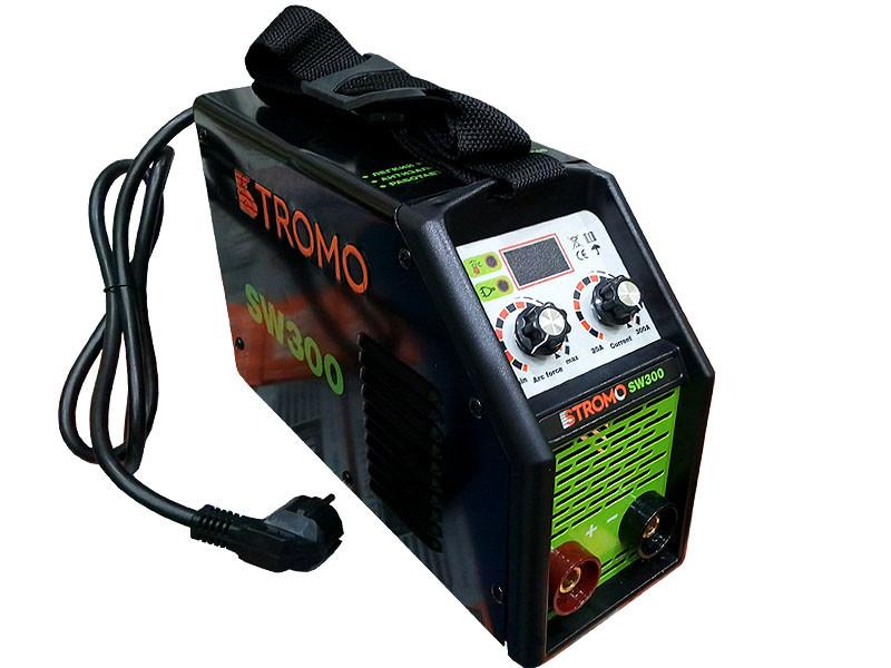 Сварочный инвертор Stromo SW-300