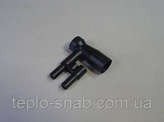 Трубка вентури (двойная) Westen/Baxi. 5407050