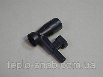 Трубка Вентури (одинарная) для газовых котлов Westen/Baxi. 5413850