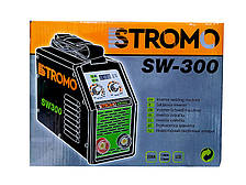 Сварочный инвертор Stromo SW-300, фото 2