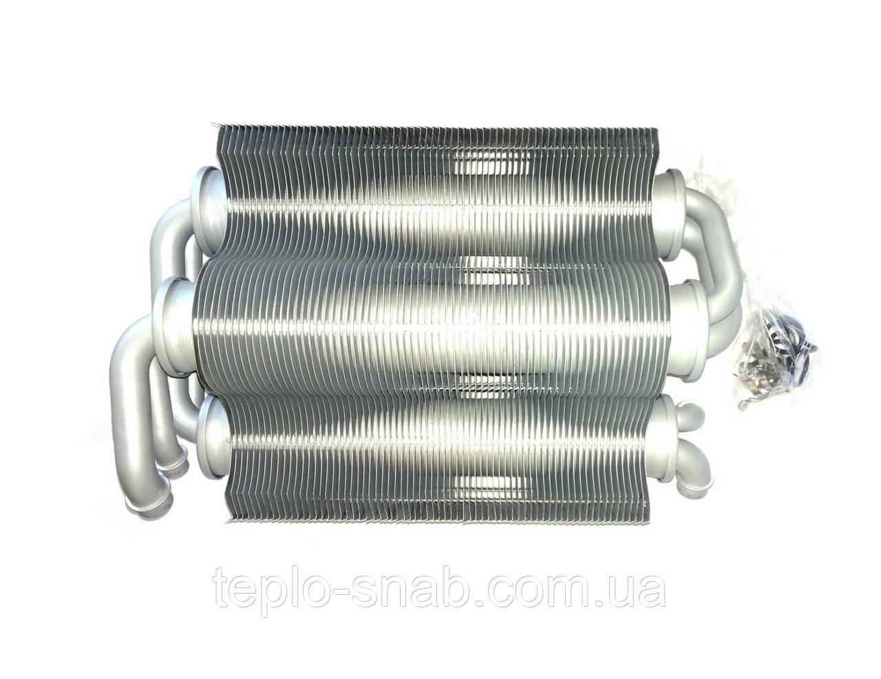 Теплообмінник Ferroli Domitech F24, Domitech F 24 D, Easytech F24. 39828290