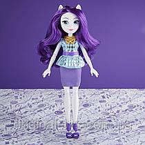 Кукла Рарити Девушки Эквестрии My Little Pony Classic Style Hasbro