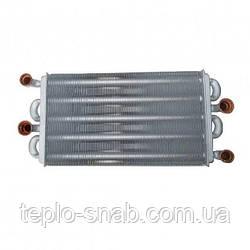 Бітермічний теплообмінник Ferroli Domina F28 N / Domiproject F32D 39842570