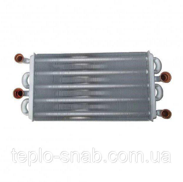 Теплообменник битермический Ferroli Domina С28 N / Domiproject С32D 39842540