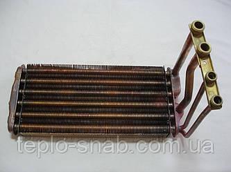 Теплообменник битермический Junkers ZWE24-4 8715406586