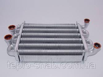 Теплообменник битермический Roda VorTech One CS 18/OC 24, CS 24. 95263474, 95262566